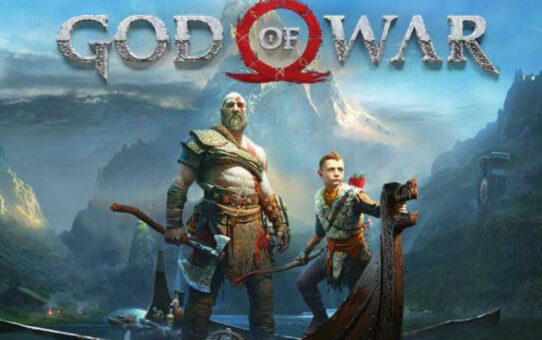 Review | God of War (PS4)