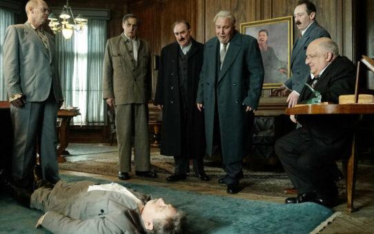 Crítica | A Morte de Stalin (2017)