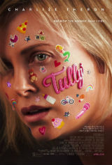 Tully, cartaz