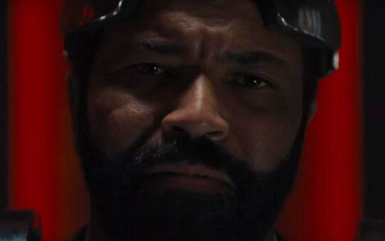 Westworld - S02E06 - Phase Space