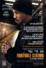 Fruitvale Station, cartaz