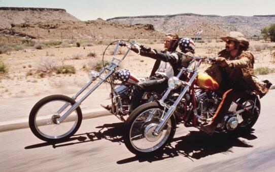 Clássicos | Sem Destino (Easy Rider, 1969)