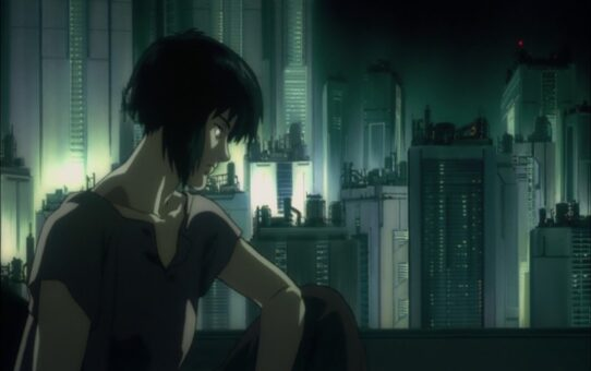 Crítica | O Fantasma do Futuro (Ghost in the Shell, 1995)