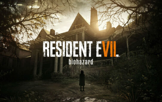 Review | Resident Evil 7: Biohazard