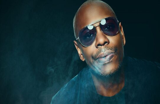 Crítica | Dave Chappelle: Equanimity & The Bird Revelation