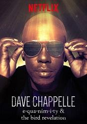 Dave Chappelle, Netflix