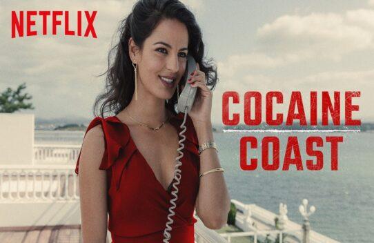 Crítica | Fariña (Cocaine Coast)