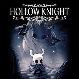 Hollow Knight, cartaz
