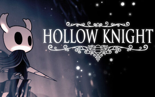 Review   Hollow Knight