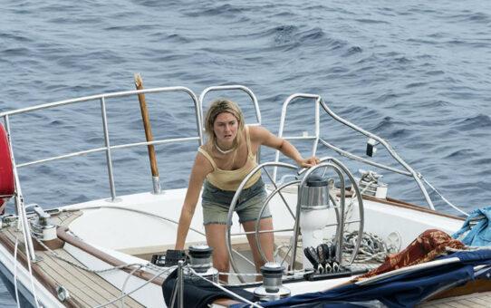 Crítica | Vidas à Deriva (Adrift)