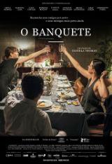 O Banquete, cartaz