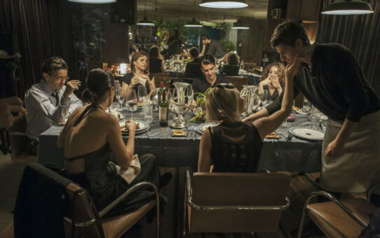 Crítica | O Banquete (2018)