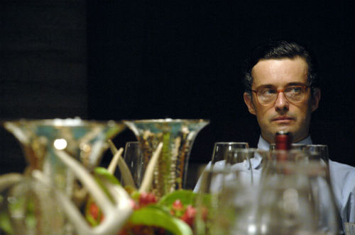 O Banquete, foto
