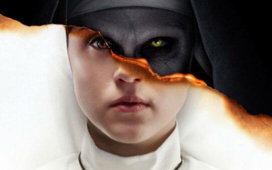 Crítica | A Freira (The Nun)