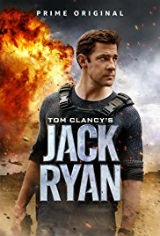 Jack Ryan, foto, cartaz