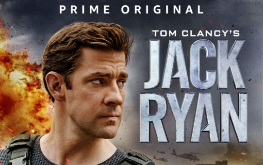 Review | Jack Ryan - 1º Temporada