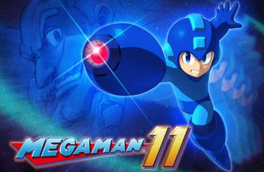 Mega Man 11 | Primeiras Impressões