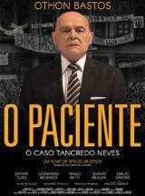 O Paciente - O Caso Tancredo Neves, cartaz