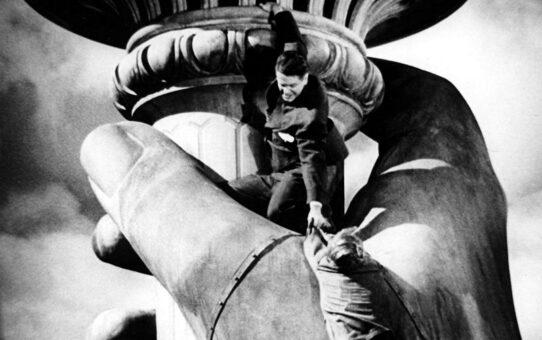 Clássicos | Sabotador (Saboteur, 1942)