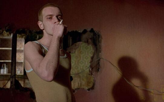 Para ver e ouvir | Trainspotting: Sem Limites (1996)
