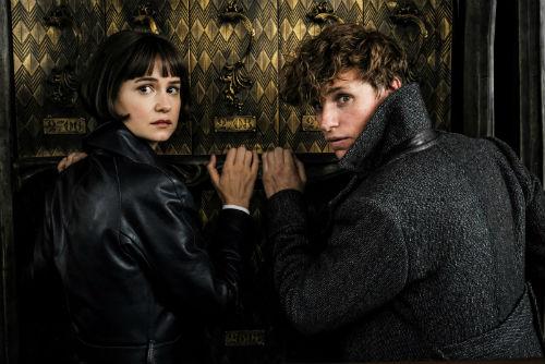 Os Crimes de Grindewald, foto