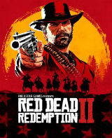 Red Dead Redemption 2, capa