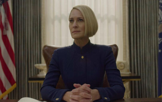 Review | House of Cards – 6ª Temporada