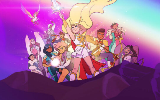 Review | She-Ra e as Princesas do Poder