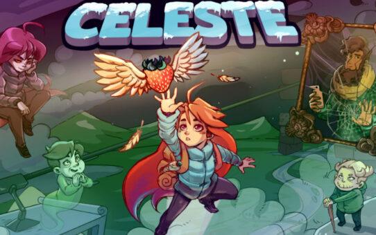 Review | Celeste (2018)