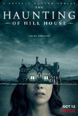 A Maldição da Residência Hill, cartaz