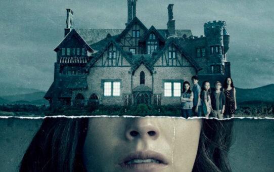 Review | A Maldição da Residência Hill - 1ª Temporada