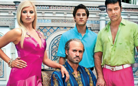 Review | O Assassinato de Gianni Versace - American Crime Story