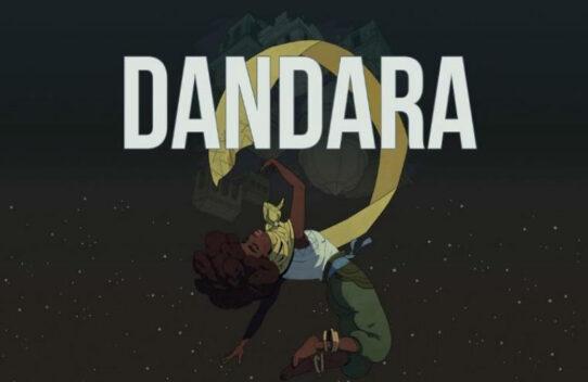 Review | Dandara