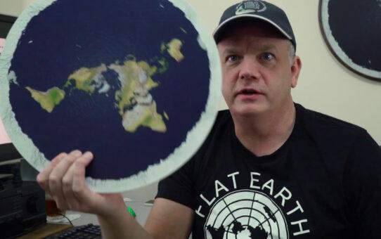 Crítica | A Terra é Plana (Behind The Curve)