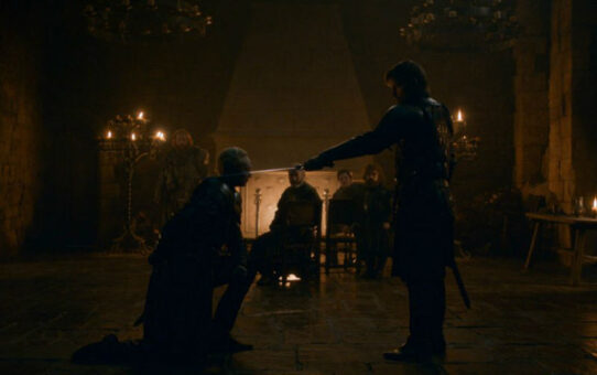 Crítica | Game of Thrones - 8x02: A Knight of the Seven Kingdoms
