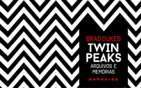 Resenha de Livro | Twin Peaks: Arquivos e Memórias