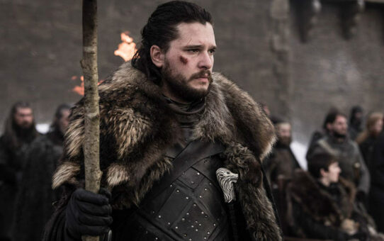 Crítica | Game of Thrones - 8x04: The Last of the Starks