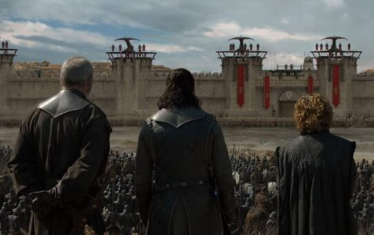 Crítica | Game of Thrones - 8x05: The Bells