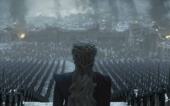 Crítica | Game of Thrones - 8x06: The Iron Throne