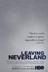 Deixando Neverland, cartaz