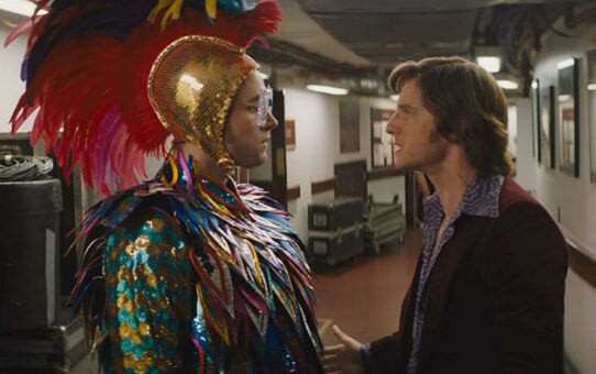 Crítica | Rocketman (2019)