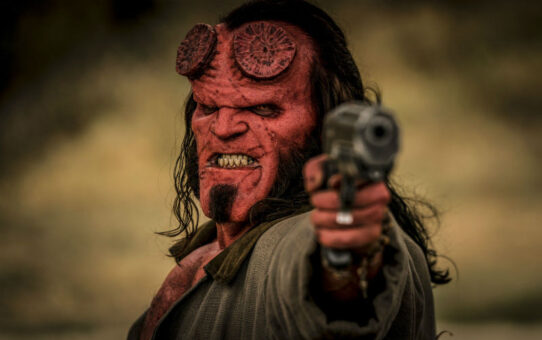 Crítica | Hellboy (2019)