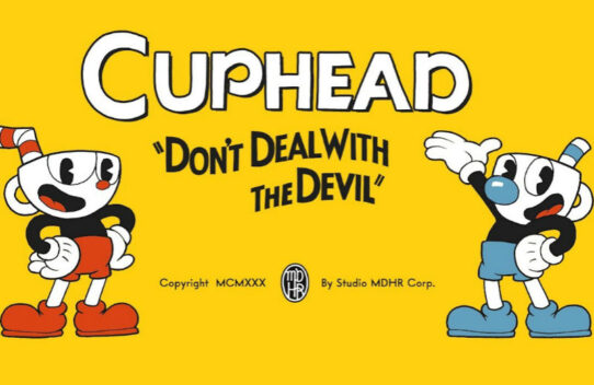 Review | Cuphead