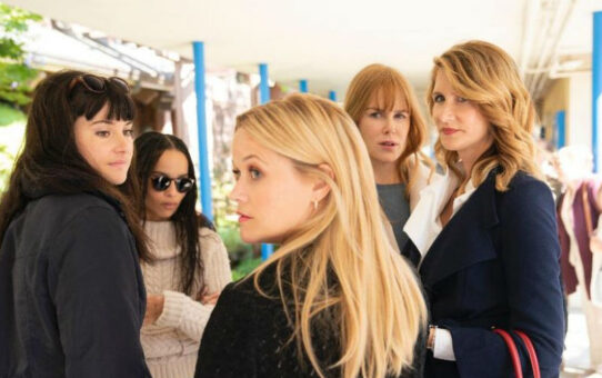 Review | Big Little Lies - 2ª Temporada