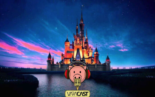 Varacast #45 - Disney live-action
