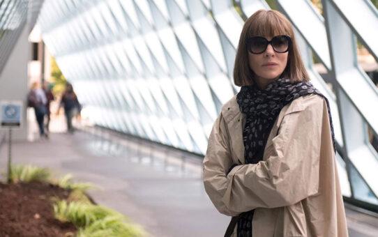 Crítica | Cadê Você, Bernadette?