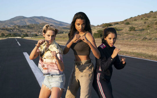 Crítica | As Panteras (Charlie's Angels)