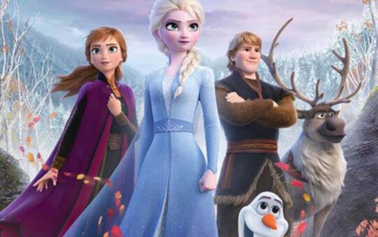 Crítica   Frozen 2 - O Reino do Gelo