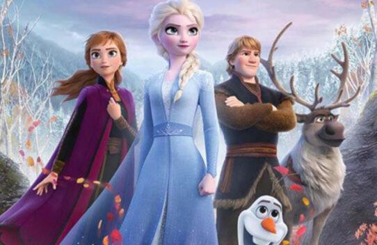 Crítica | Frozen 2 - O Reino do Gelo