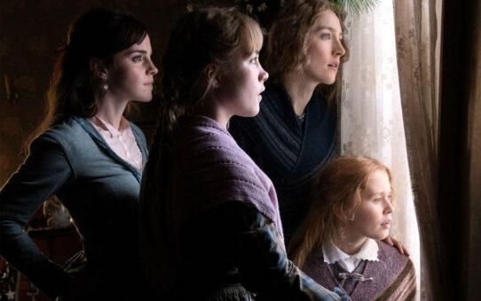 Crítica | Adoráveis Mulheres (Little Women)